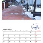 januar